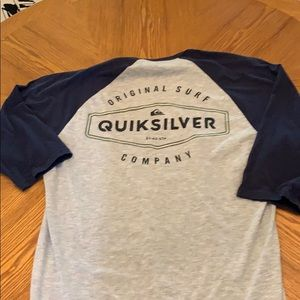 Quiksilver Shirts - Men's Quiksilver shirt